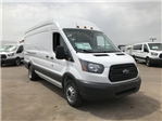 2018 Transit 350 High Roof 4x2,  Empty Cargo Van #JKA96190 - photo 1
