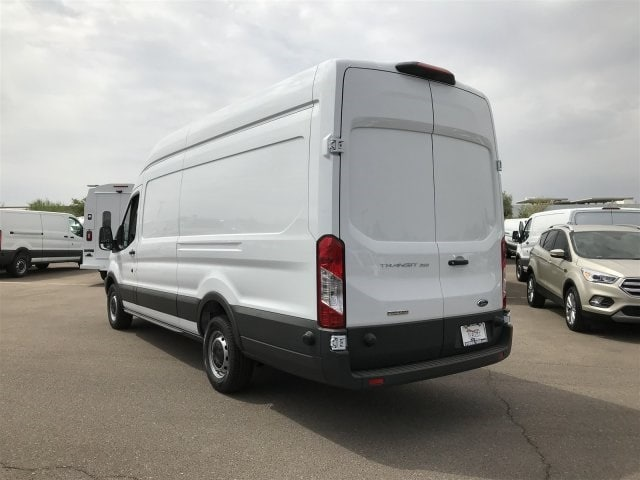 2018 Transit 350 High Roof 4x2,  Empty Cargo Van #JKA96191 - photo 3