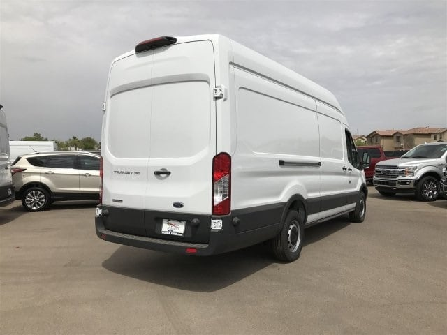 2018 Transit 350 High Roof 4x2,  Empty Cargo Van #JKA96192 - photo 6