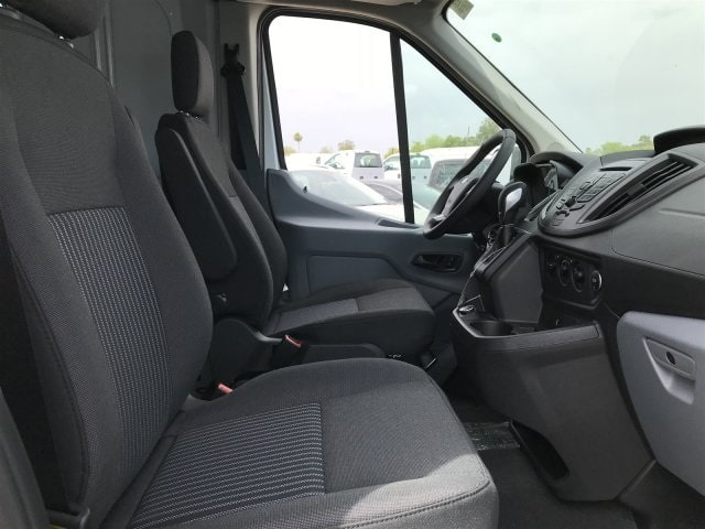 2018 Transit 350 High Roof 4x2,  Empty Cargo Van #JKA96192 - photo 9
