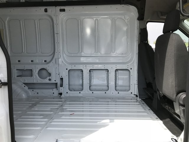 2018 Transit 350 High Roof 4x2,  Empty Cargo Van #JKA96192 - photo 10