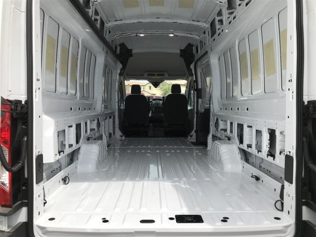 2018 Transit 350 High Roof 4x2,  Empty Cargo Van #JKA96192 - photo 2