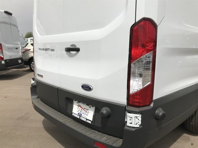 2018 Transit 350 High Roof 4x2,  Empty Cargo Van #JKA96192 - photo 5