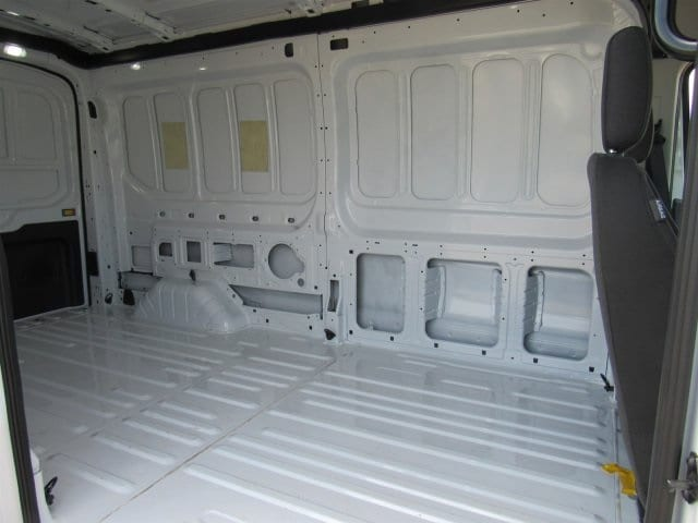 2018 Transit 250 Med Roof 4x2,  Empty Cargo Van #JKB14752 - photo 11