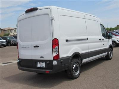 2018 Transit 250 Med Roof 4x2,  Empty Cargo Van #JKB14752 - photo 6