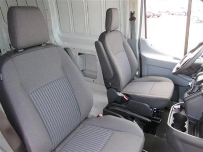 2018 Transit 250 Med Roof 4x2,  Empty Cargo Van #JKB14752 - photo 8