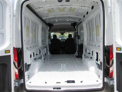 2018 Transit 250 Med Roof 4x2,  Empty Cargo Van #JKB14752 - photo 2