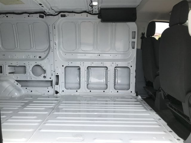 2018 Transit 250 Med Roof 4x2,  Empty Cargo Van #JKB14756 - photo 11