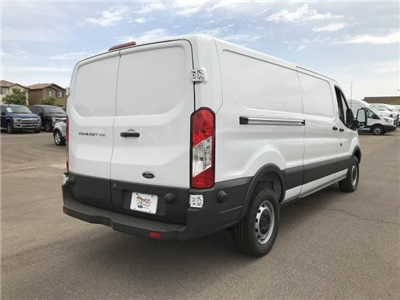 2018 Transit 250 Med Roof 4x2,  Empty Cargo Van #JKB14756 - photo 6