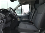 2018 Transit 250 Med Roof 4x2,  Empty Cargo Van #JKB14756 - photo 12