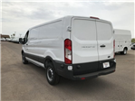 2018 Transit 250 Med Roof 4x2,  Empty Cargo Van #JKB14756 - photo 3