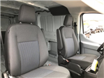 2018 Transit 250 Med Roof 4x2,  Empty Cargo Van #JKB14756 - photo 8