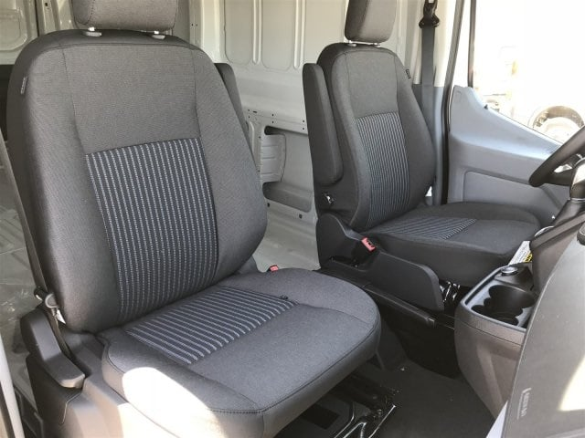 2018 Transit 250 Med Roof 4x2,  Empty Cargo Van #JKB14760 - photo 6