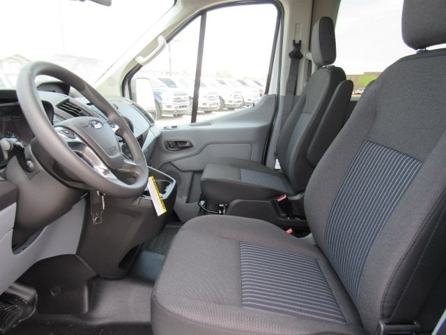 2018 Transit 350 Med Roof 4x2,  Passenger Wagon #JKB29276 - photo 14