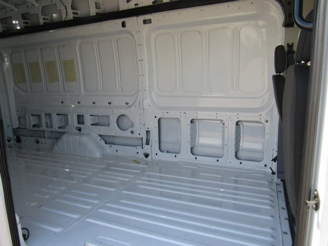 2018 Transit 350 High Roof 4x2,  Empty Cargo Van #JKB34624 - photo 11