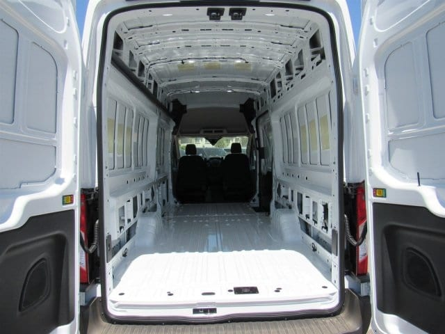 2018 Transit 350 High Roof 4x2,  Empty Cargo Van #JKB34624 - photo 2