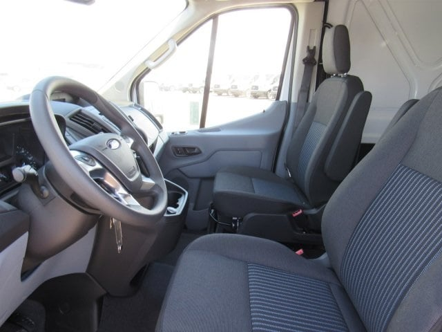 2018 Transit 350 High Roof 4x2,  Empty Cargo Van #JKB34624 - photo 13