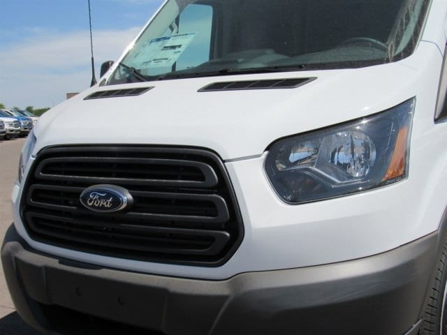 2018 Transit 350 High Roof 4x2,  Empty Cargo Van #JKB34624 - photo 5