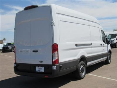 2018 Transit 350 High Roof 4x2,  Empty Cargo Van #JKB34624 - photo 6