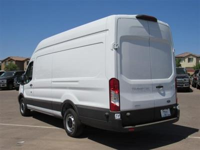 2018 Transit 350 High Roof 4x2,  Empty Cargo Van #JKB34624 - photo 3