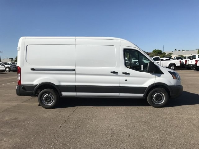 2018 Transit 350 Med Roof 4x2,  Empty Cargo Van #JKB50952 - photo 6