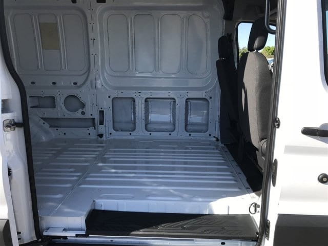 2018 Transit 350 Med Roof 4x2,  Empty Cargo Van #JKB50952 - photo 11