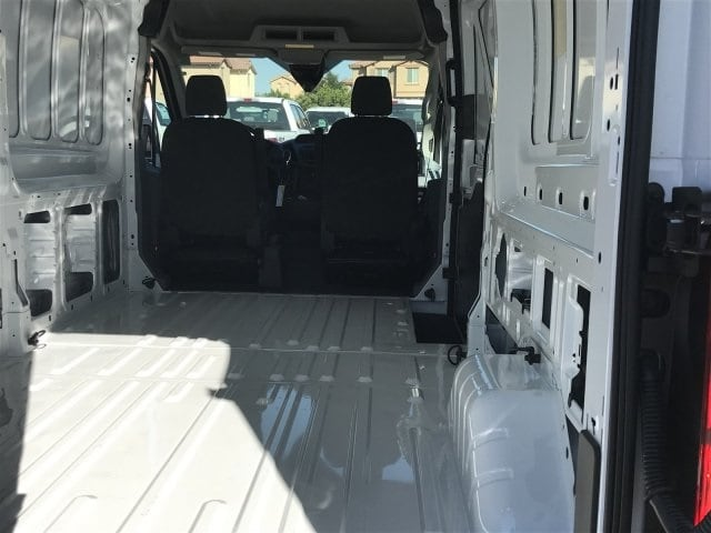 2018 Transit 350 Med Roof 4x2,  Empty Cargo Van #JKB50952 - photo 2
