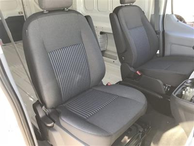 2018 Transit 350 Med Roof 4x2,  Empty Cargo Van #JKB50952 - photo 8