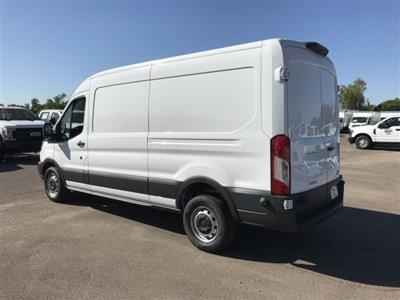 2018 Transit 350 Med Roof 4x2,  Empty Cargo Van #JKB50952 - photo 4