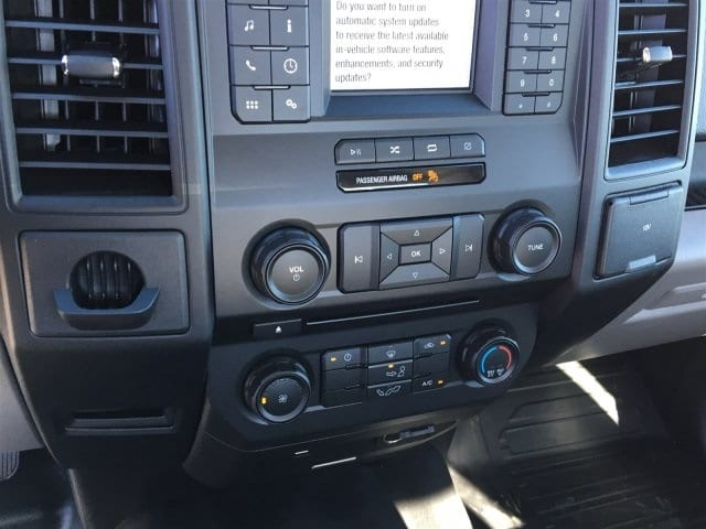 2018 F-150 Regular Cab, Pickup #JKC03828 - photo 17