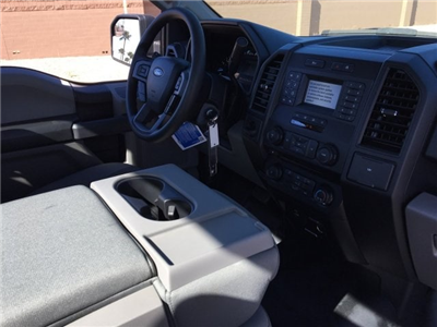 2018 F-150 Regular Cab, Pickup #JKC03828 - photo 12