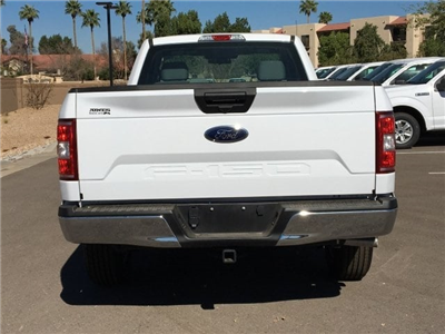 2018 F-150 Regular Cab, Pickup #JKC03828 - photo 6