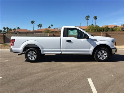 2018 F-150 Regular Cab, Pickup #JKC03828 - photo 7