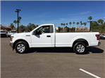 2018 F-150 Regular Cab, Pickup #JKC03828 - photo 3