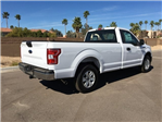 2018 F-150 Regular Cab, Pickup #JKC03828 - photo 2