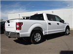 2018 F-150 Crew Cab, Pickup #JKC10096 - photo 2