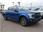 2018 F-150 SuperCrew Cab 4x4, Pickup #JKC12224 - photo 1