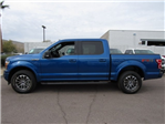 2018 F-150 Crew Cab 4x4, Pickup #JKC12224 - photo 3
