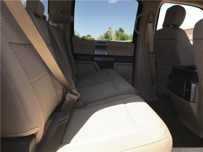 2018 F-150 SuperCrew Cab 4x4,  Pickup #JKC25933 - photo 6