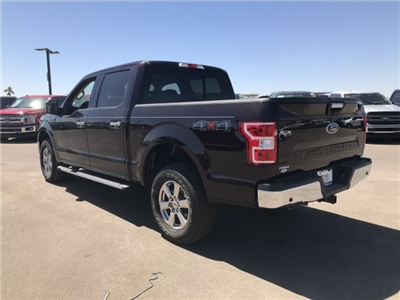 2018 F-150 SuperCrew Cab 4x4,  Pickup #JKC25933 - photo 3