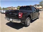 2018 F-150 SuperCrew Cab 4x4,  Pickup #JKC25933 - photo 2