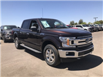 2018 F-150 SuperCrew Cab 4x4,  Pickup #JKC25933 - photo 1