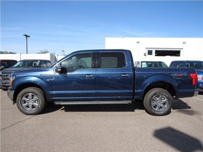 2018 F-150 SuperCrew Cab 4x4, Pickup #JKC25947 - photo 3