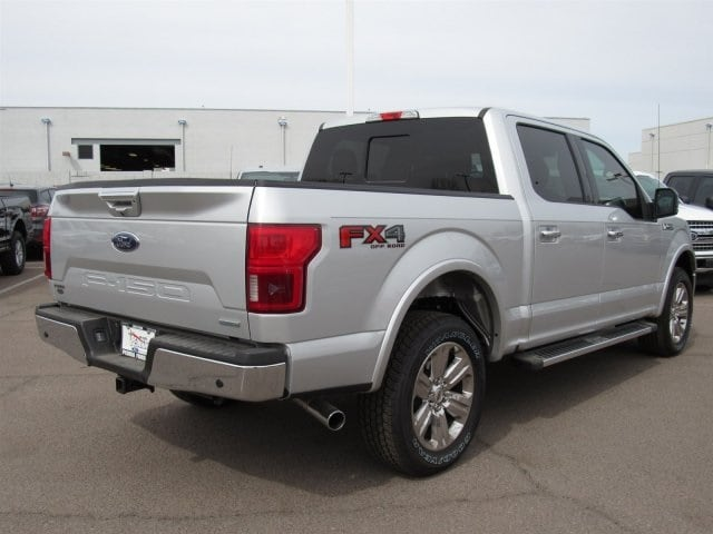 2018 F-150 SuperCrew Cab 4x4,  Pickup #JKC25949 - photo 2