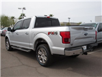 2018 F-150 SuperCrew Cab 4x4,  Pickup #JKC25949 - photo 4