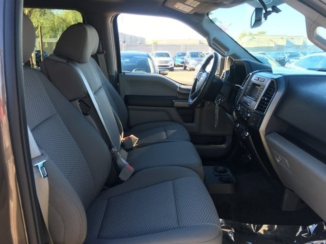 2018 F-150 SuperCrew Cab 4x2,  Pickup #JKC34833 - photo 5