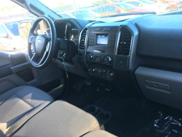 2018 F-150 SuperCrew Cab 4x2,  Pickup #JKC34833 - photo 6