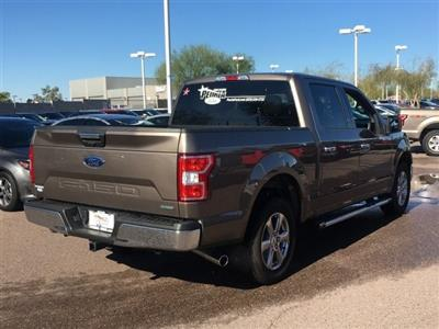 2018 F-150 SuperCrew Cab 4x2,  Pickup #JKC34833 - photo 2