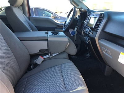 2018 F-150 Crew Cab, Pickup #JKC34845 - photo 5