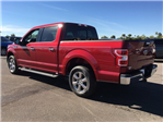 2018 F-150 Crew Cab, Pickup #JKC34845 - photo 3